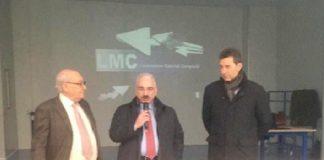 Nasce stabilimento industriale settore aeronautico a San Giorgio Jonico