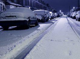 Neve e tanto freddo in arrivo a Taranto e in tutta la Puglia