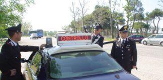 Operazione Sangue Blu. A Taranto 8 arresti per traffico di droga