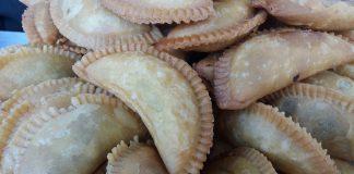 Pastatelle pugliesi i panzerotti dolci di Monteiasi