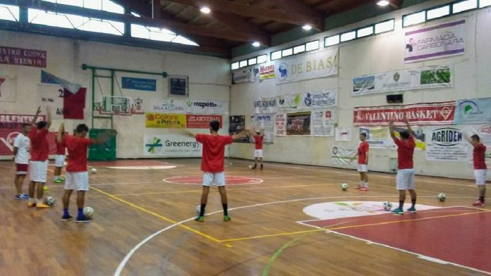 Real Castellaneta alle final eight di coppa Puglia