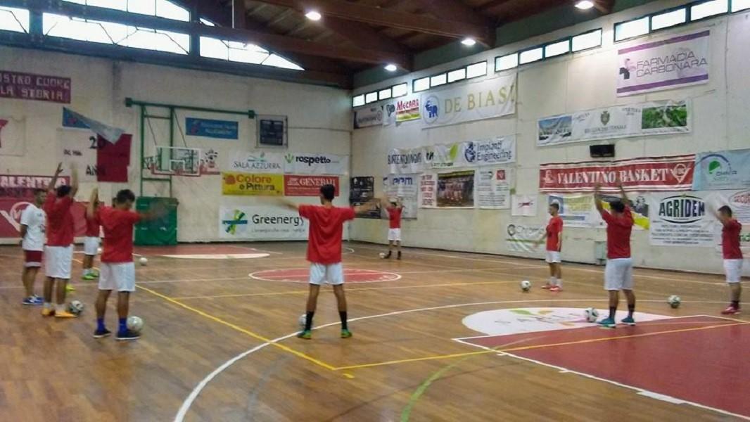 Real Castellaneta alle final eight di coppa Puglia