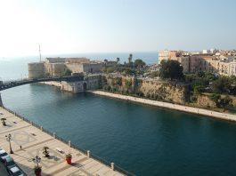 Risultati positivi a Taranto dopo le festività di fine anno