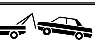 Servizio di rimozione coatta delle auto riparte a Grottaglie