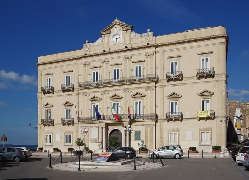 Stangata IMU a Taranto mette a dura prova i contribuenti