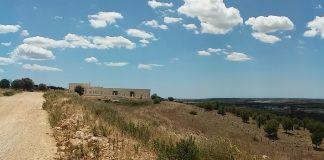 Zona Belvedere di San Giorgio Jonico presto restituita cittadini