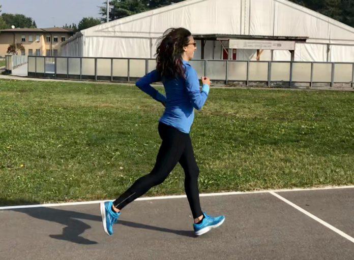 fare jogging a Taranto