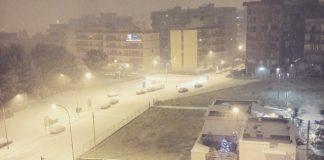 Emergenza freddo: a Taranto un piano per fronteggiarla