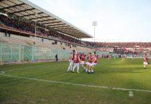Allo stadio Iacovone il Taranto batte il Fasano
