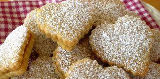 Biscotti di San Valentino li prepariamo a Martina Franca