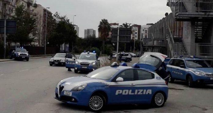 Denunciata 19enne. Viola il divieto di far ritorno a Taranto