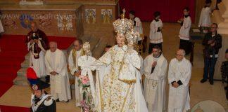 Festa del Patrocinio a Massafra. La città venera la Madonna della Scala