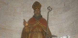 Festa in onore di San Biagio a Carosino