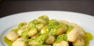 Gnocchi di patate e zucca ricetta di Sava