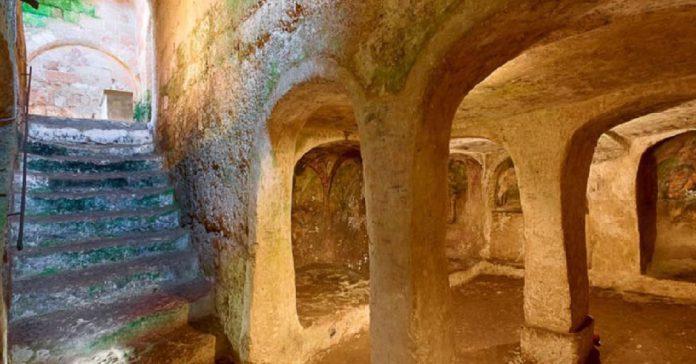Le scuole di Manduria a lezione nel Parco Archeologico