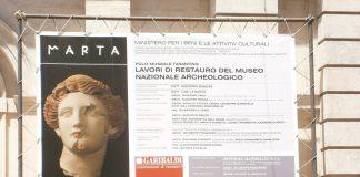 MarTa di Taranto iniziative per promuovere la cultura e l'arte