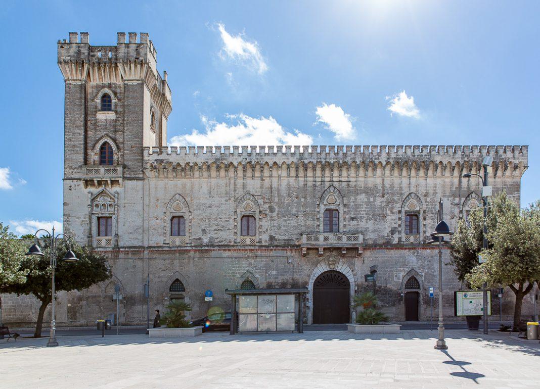 Monteparano