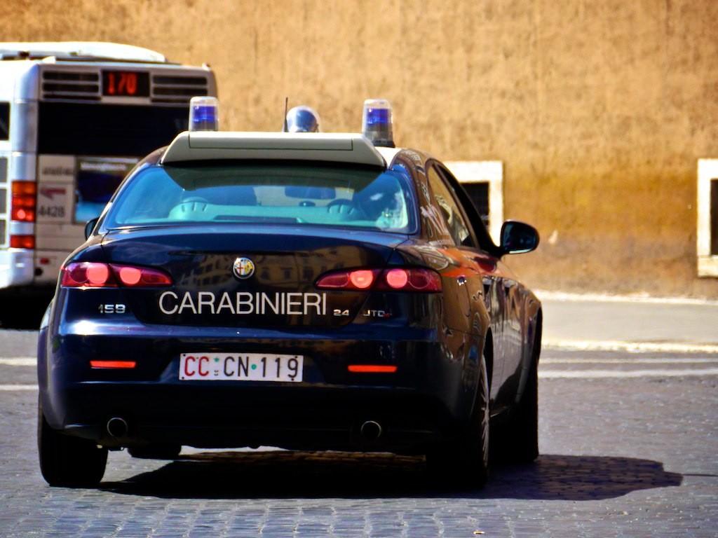 Parcheggiatori sanzionati con operazione Carabinieri a Taranto