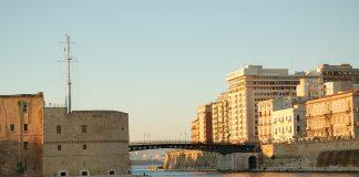 Pasqua 2019 a Taranto