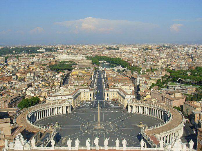 Roccaforzata organizza una visita culturale a Roma