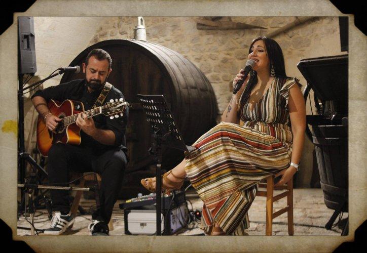 SuperNova Duo Acustico Live