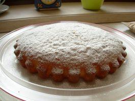 Torta margherita. La ricetta di Crispiano