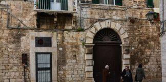 Tour a piedi per la città di Trani