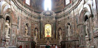 cappellone di San Cataldo - Taranto