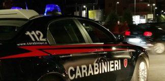 Cittadino libico accoltellato dal caporale a Castellaneta Marina