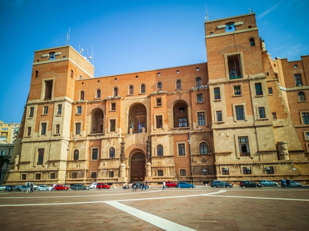Taranto - Palazzi nobiliari