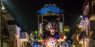 66a edizione Carnevale 2019 di Massafra ecco il vincitore