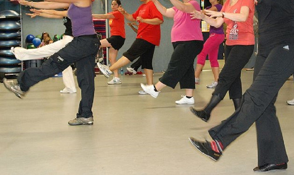 A Lizzano corsi di ginnastica per anziani