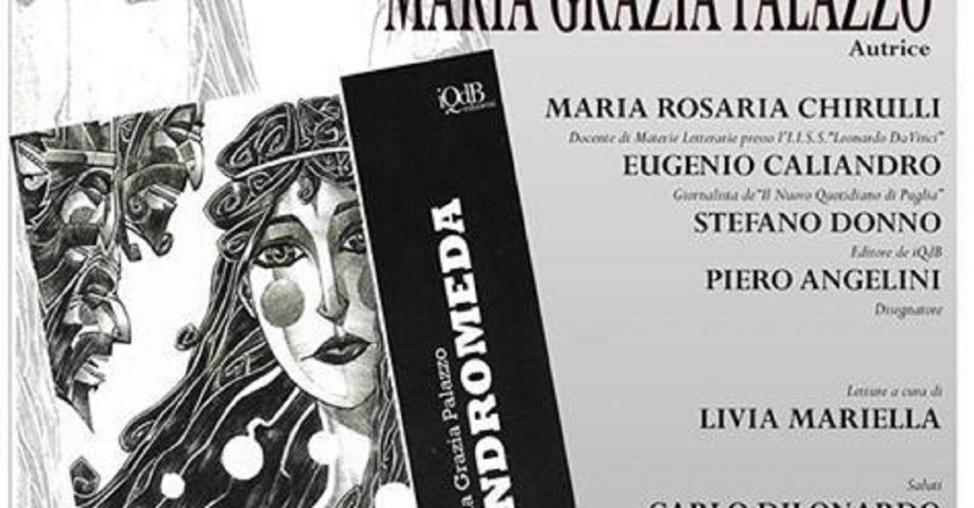 A Martina Franca incontro con la poesia