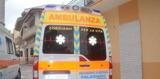 A Palagianello apre nuova sede della Misericordia