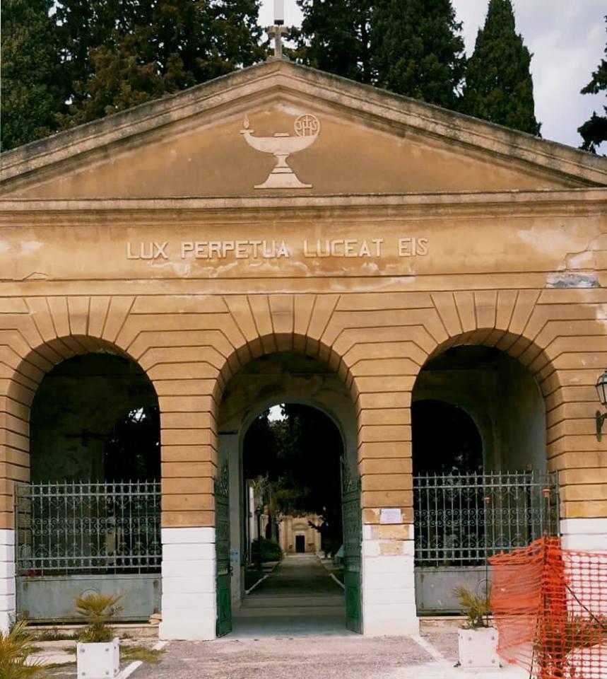 A Palagiano sorgerà un tempio crematorio