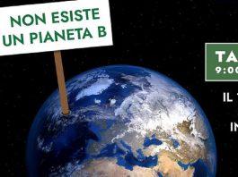 A Taranto grande mobilitazione con lo sciopero perr il clima