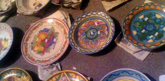 Al Vinitaly di Verona le ceramiche di Grottaglie