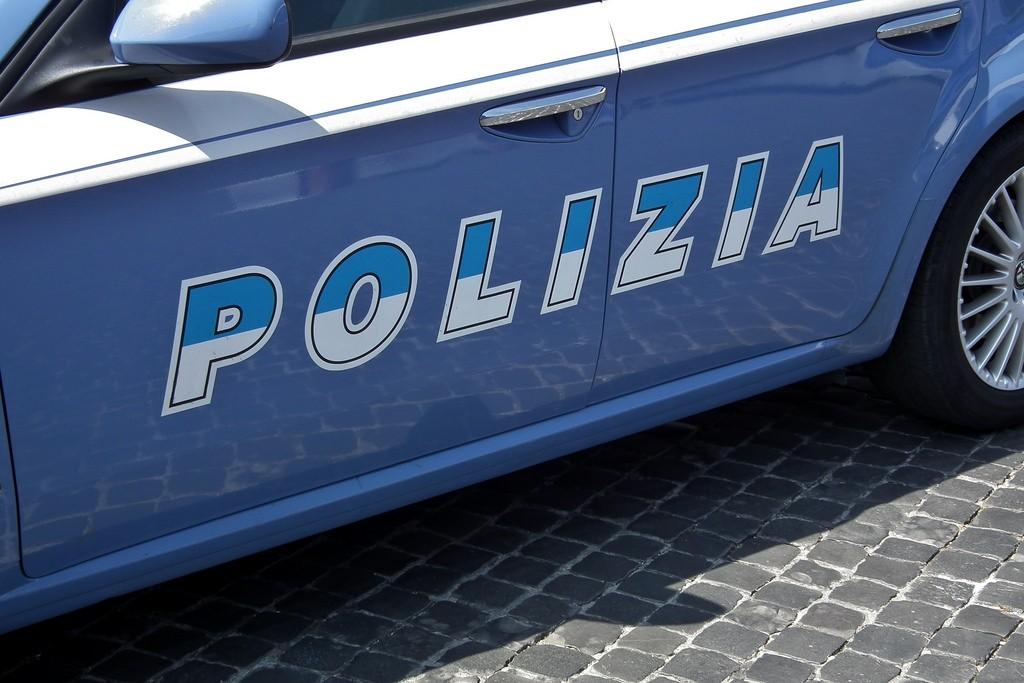 Arresto a Taranto. Svaligia negozio e fugge in bici