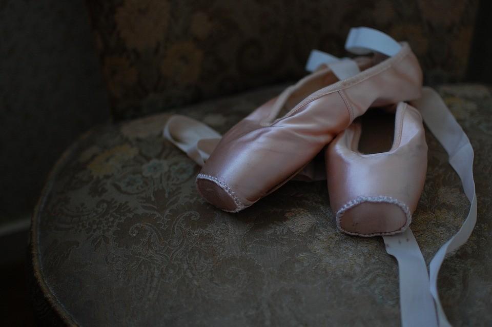 Ballerina di Crispiano prima a un concorso internazionale