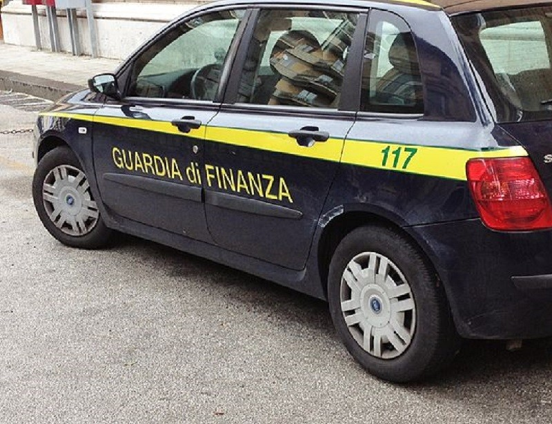 Confiscati beni per oltre 2milioni di euro dalla Gdf di Taranto