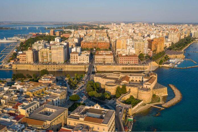 Cose da vedere a Taranto e provincia