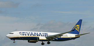Da Bari e Brindisi nuove linee aree con Ryanair