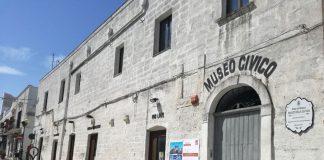 Finanziamenti a Ginosa per una Biblioteca di Comunità