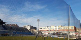 Impianti sportivi di Martina Franca fondi a disposizione