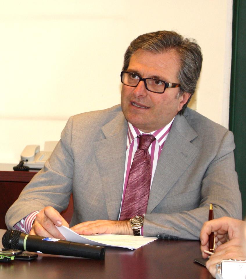 In carcere Martino Tamburrano su ordinanza GdF di Taranto