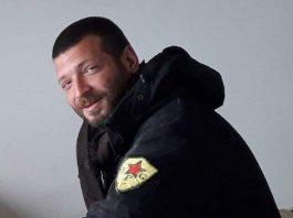 L'Isis ha ucciso l'italiano Lorenzo Orsetti