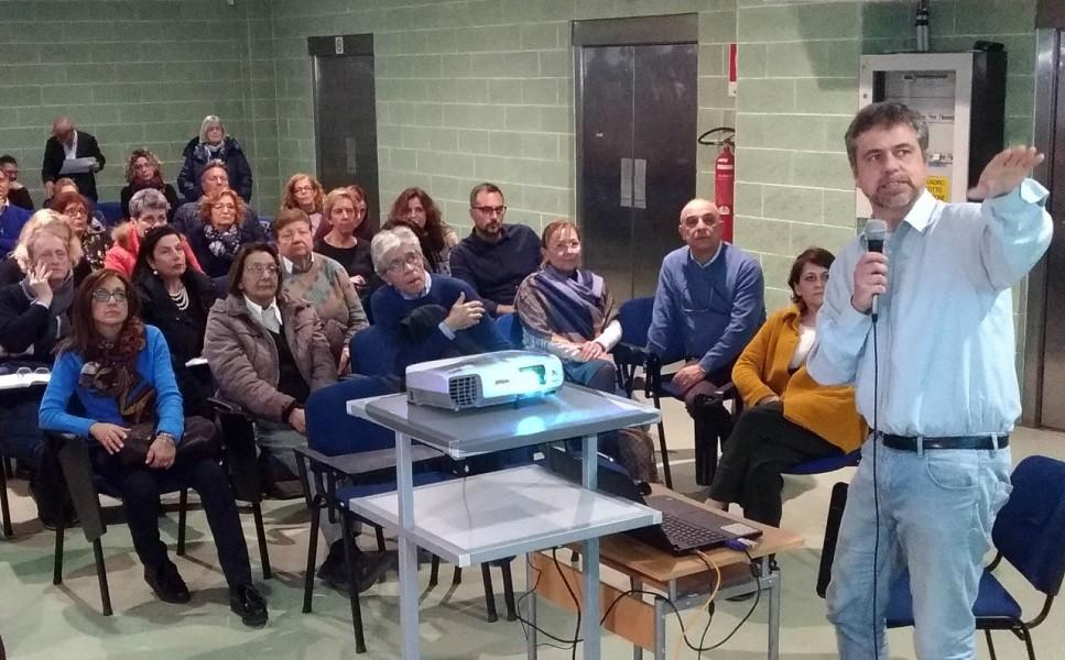 La Biennale della Prossimità approda a Taranto