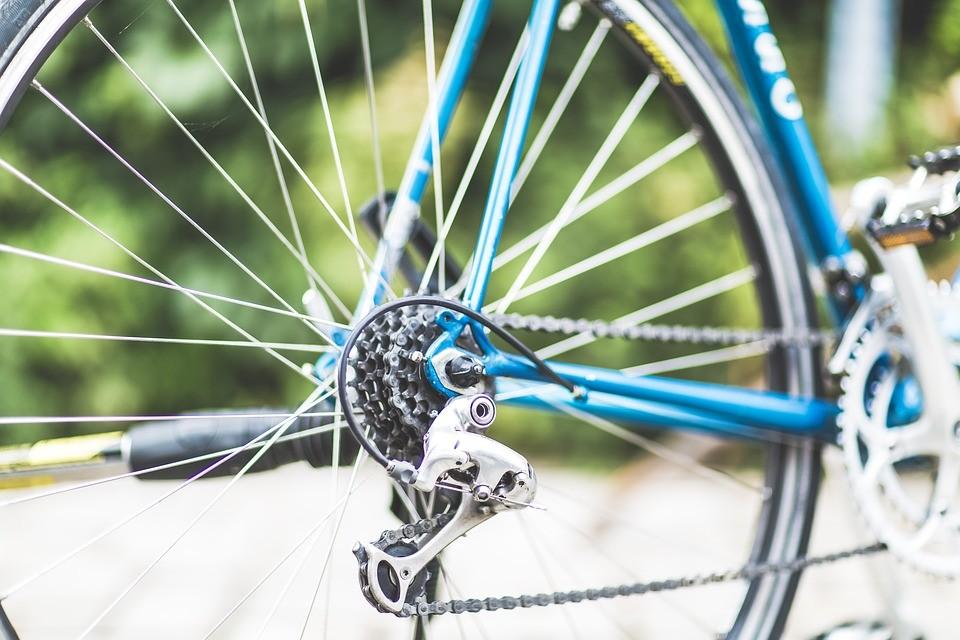 La città di Statte più vivibile con le bike sharing