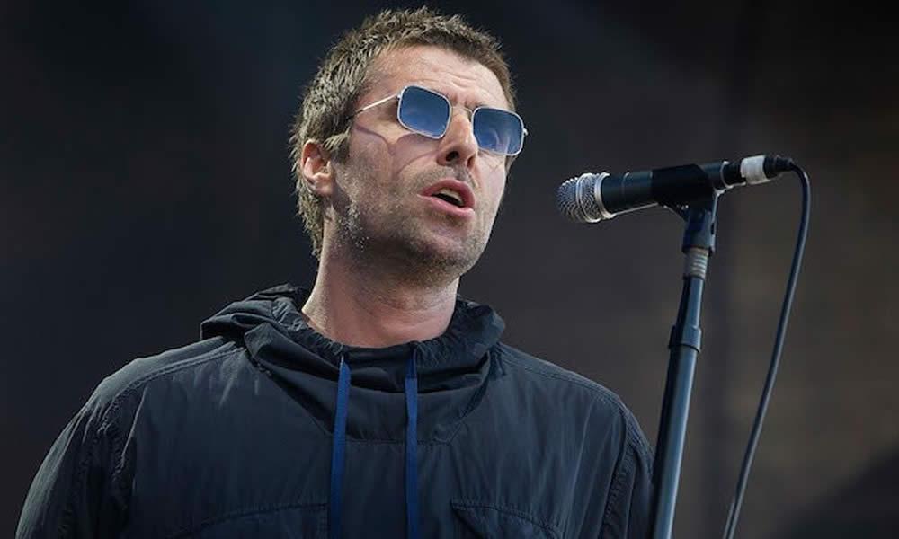 Taranto, Liam Gallagher in concerto per il Medimex 2019