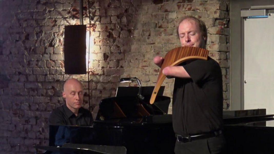A Grottaglie il concerto con Matthias Schlubeck in Il suono del mito